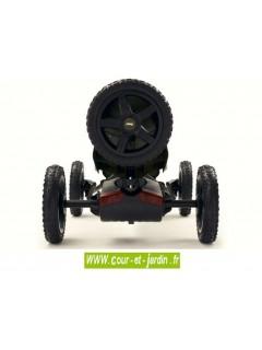 Kart Jeep® Adventure pédal go-kart