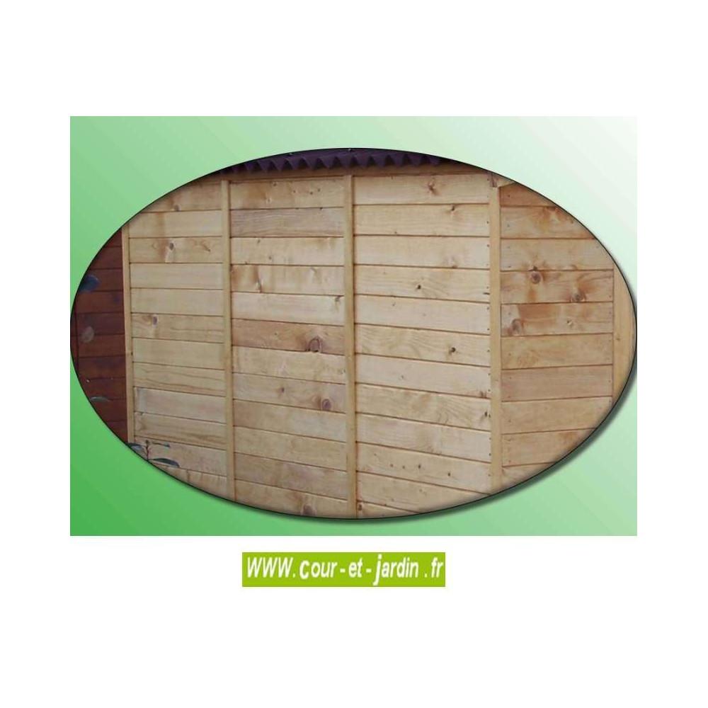 Abri de jardin petit petit b cher bois abris de jardin pour b ches - Abri de jardin bucher ...