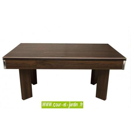 BILLARD FALCONE - fonction table