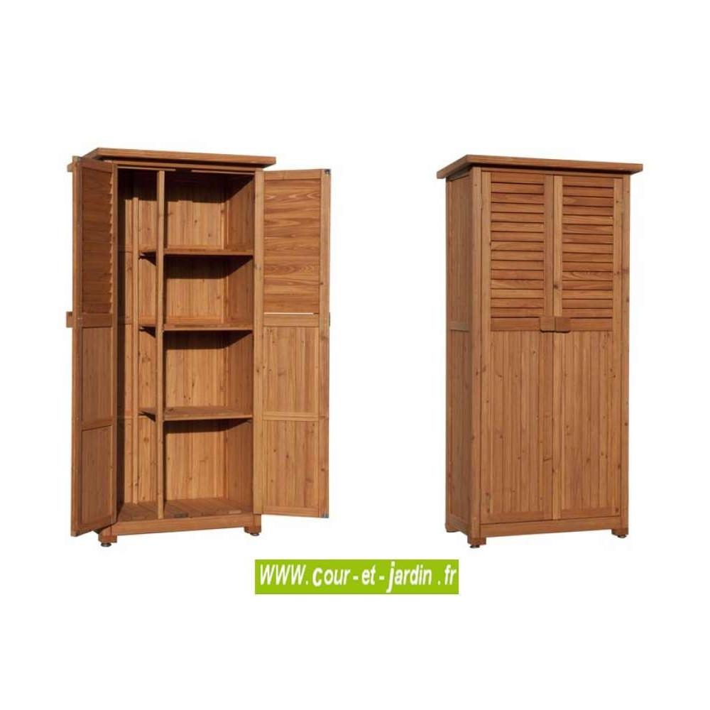Bois Pour Terrasse Extérieure armoire de balcon, armoire, pour balcon, meuble, rangement