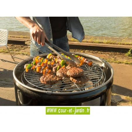 barbecue charbon de bois pas cher barbecues a charbon bois. Black Bedroom Furniture Sets. Home Design Ideas