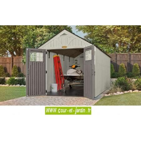 abri de jardin 5m2 avec plancher great abri de jardin avec plancher inclus nouveau abri de. Black Bedroom Furniture Sets. Home Design Ideas