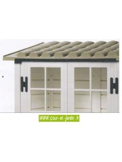 abri de jardin resine pas cher abris jardin r sine ou pvc de rangement. Black Bedroom Furniture Sets. Home Design Ideas