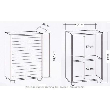 etagere pour garage best fabriquer cave a vin ides propos de etagere pour garage sur with. Black Bedroom Furniture Sets. Home Design Ideas