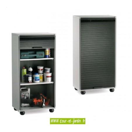 meuble de rangement pour garage meuble de garage avec. Black Bedroom Furniture Sets. Home Design Ideas
