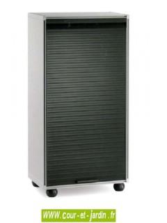 meuble de rangement pour garage meuble de garage avec tag re meuble pvc rangement. Black Bedroom Furniture Sets. Home Design Ideas