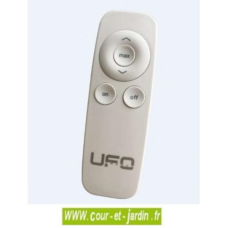 boîtier de télécommande du Chauffage à infrarouge Solar 2500w