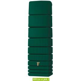 Cuve à eau murale SLIM 650L coloris vert