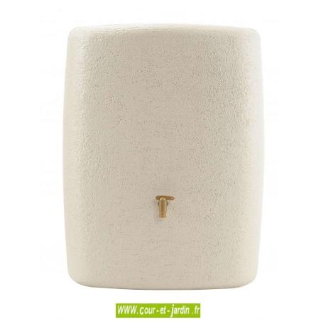 r cup rateur d 39 eau mural terra 275l coloris sable. Black Bedroom Furniture Sets. Home Design Ideas