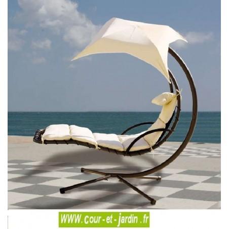 hamac suspendu celest transat nacelle. Black Bedroom Furniture Sets. Home Design Ideas