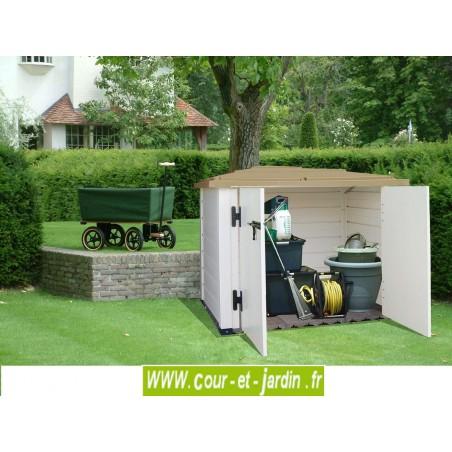 coffre rangement jardin ext rieur coffre jardin r sine pas cher. Black Bedroom Furniture Sets. Home Design Ideas