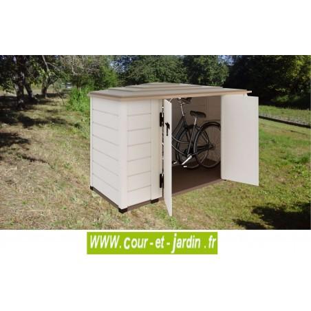 Coffre de jardin, extérieur, de rangement, armoire, de jardin, coffres