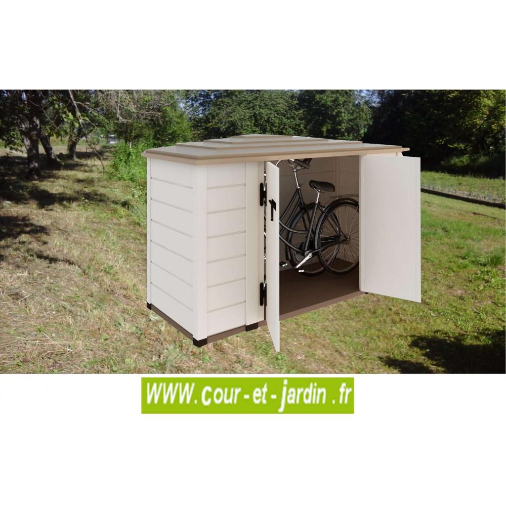 design de qualité 12af6 f1f9a Coffre de jardin, extérieur, de rangement, armoire, de ...