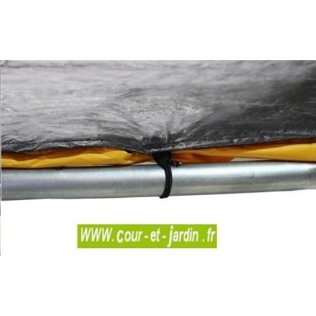 Bâche protection pour trampoline Kangui 305 ou kangui 300
