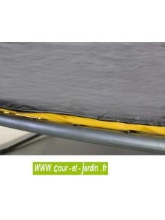 Housse protection pour trampoline Kangui 360