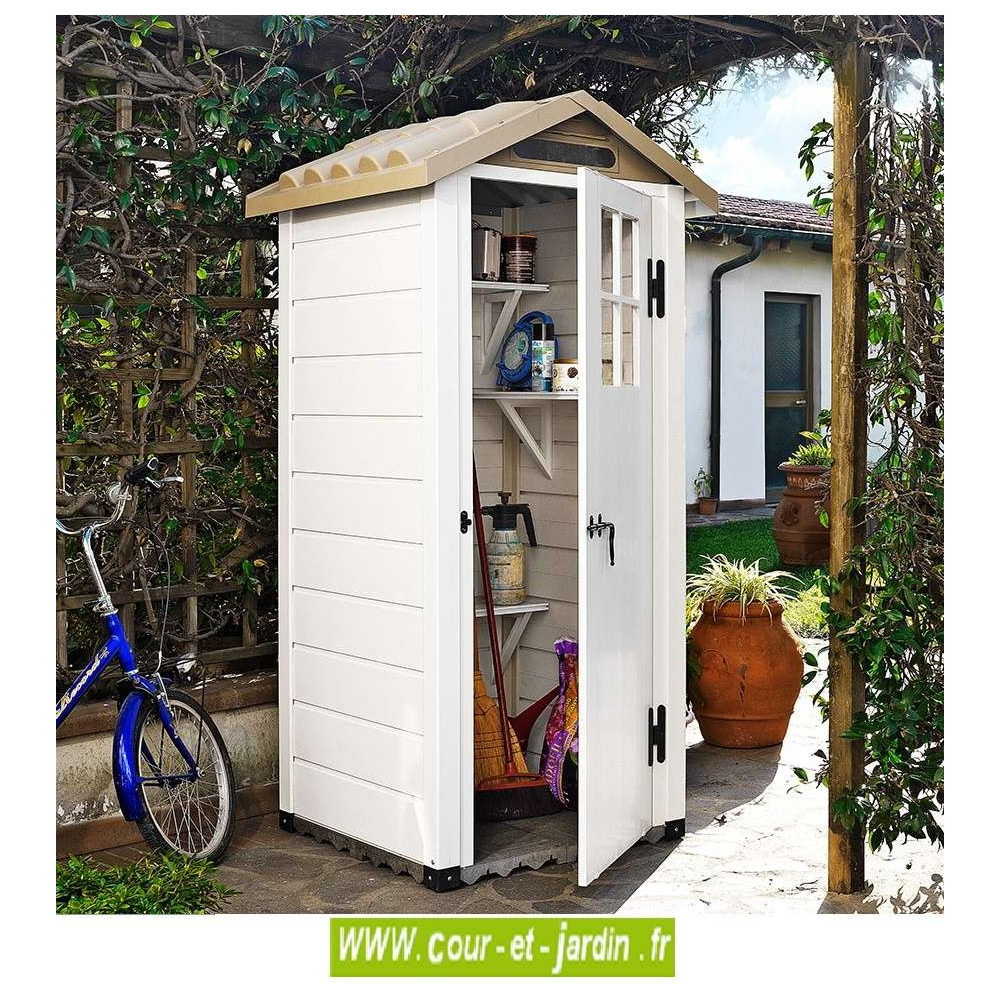 abri de jardin pvc chalet pvc pas cher abris de jardin. Black Bedroom Furniture Sets. Home Design Ideas