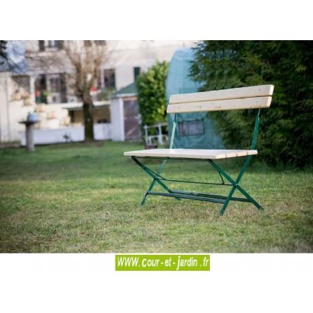 banc de jardin pas cher en bois et m tal bancs de jardin ext rieur. Black Bedroom Furniture Sets. Home Design Ideas
