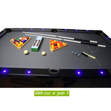 Billard Passadena Eclairage Billard Passadena Eclairage Billard Led