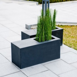 "Pot Jort Seating ""Essentiel"""
