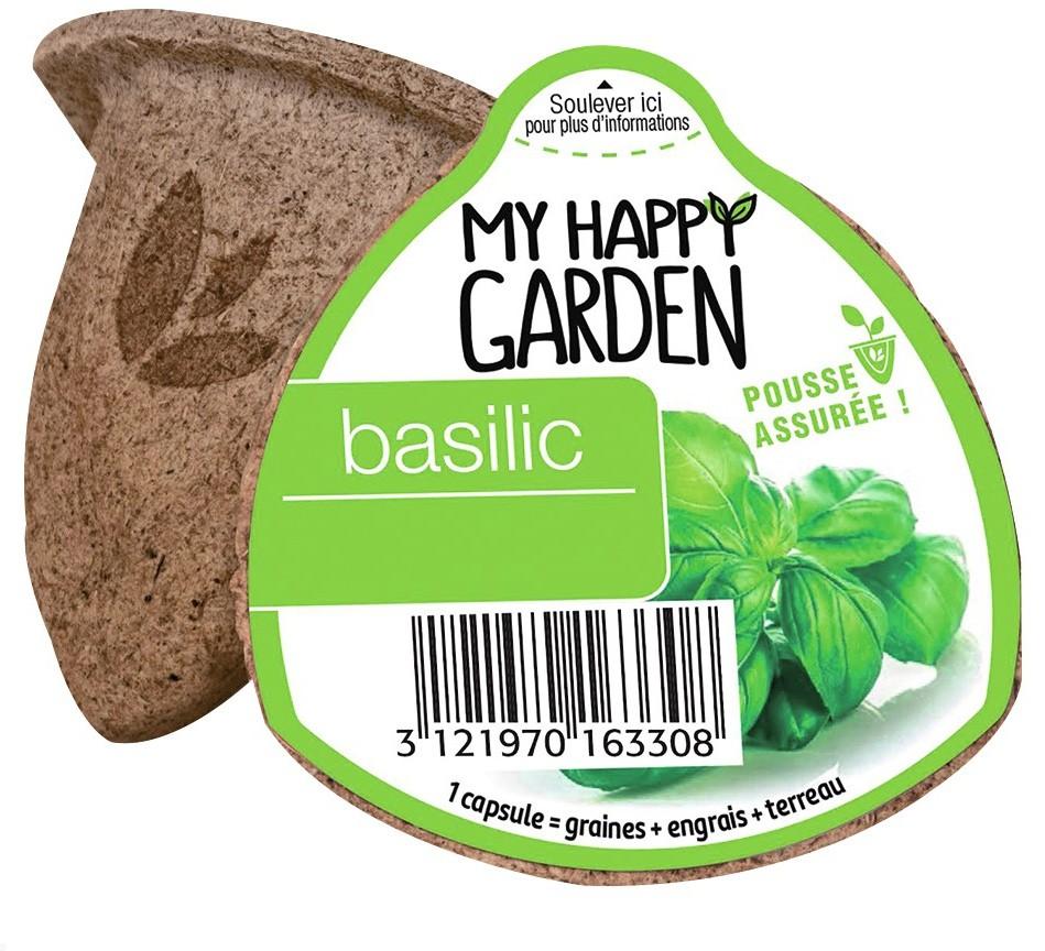 100 Incroyable Conseils Ou Planter Du Basilic Dans Son Jardin