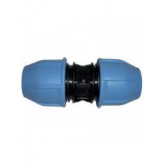 Machon union plastique pour tube PE