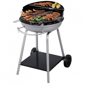 Barbecue Mooréa
