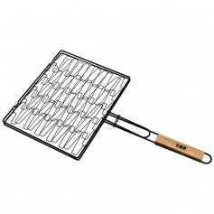 Grille double extensible