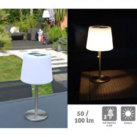 Lampe solaire de Table x 4