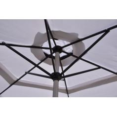 Parasol Canopi bi-color