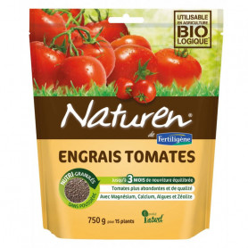 Engrais tomates