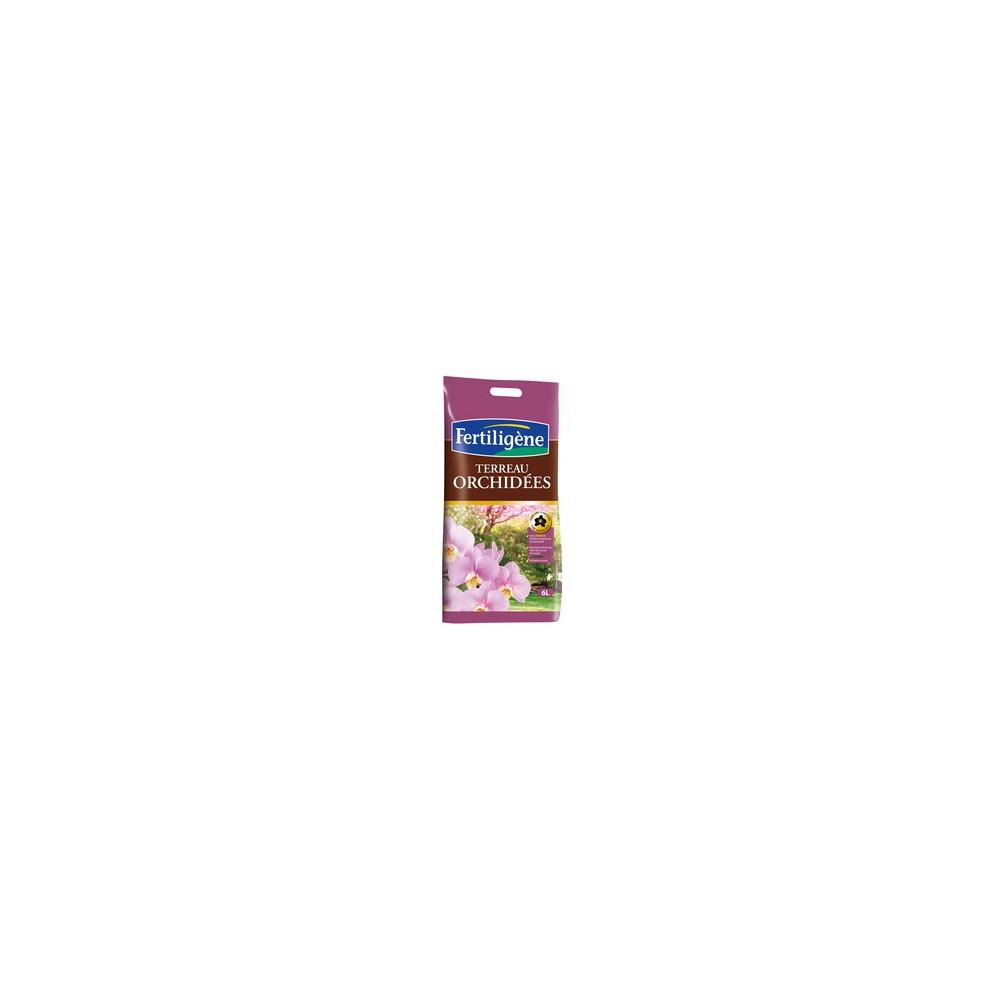 Terreau orchidees - TRAITER - ENTRETENIR - Cour et Jardin