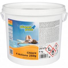 Chlore multi-action 5kg