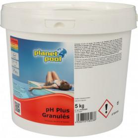 Correcteur pH+
