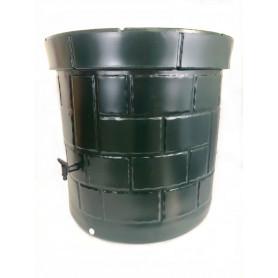 Puit récupérateur d'eau - 340 L