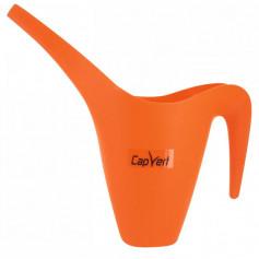 Arrosoir 1,8 L - Orange tendance