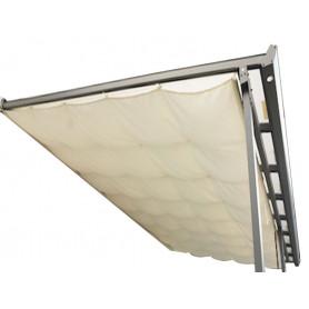 Rideaux d'ombrage pour TT 3050AL ( 15,38 m2)
