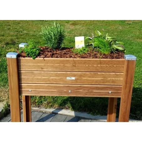 Bac à Jardiner - Spécial Enfants