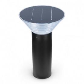 Potelet Solaire Conique - 38 cm