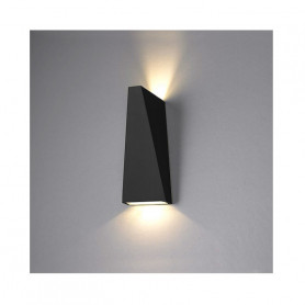 Applique LED biseautée 55W