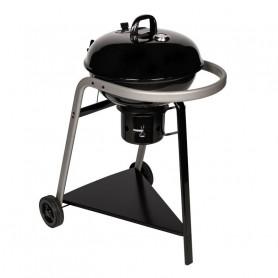 Barbecue El Paso - Cuve ronde