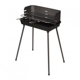 Barbecue en fonte Pieds fixes