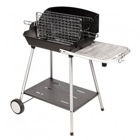 Barbecue duo Grill