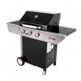 Barbecue gaz Manhattan