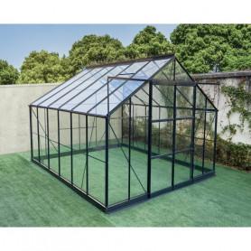 Serre Jardin d'agrément 11 m²