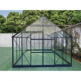 Serre Jardin d'agrément 13 m²