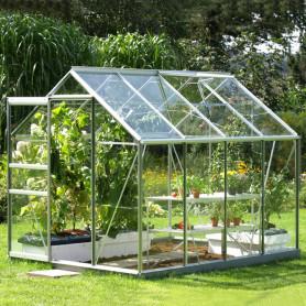 Serre jardin Venus 5m²