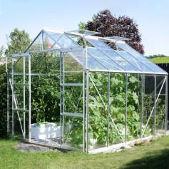 Serre jardin Uranus 8,3 m²