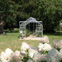 Serre jardin Uranus 9,9m²