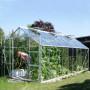 Serre jardin Uranus 14,5m²