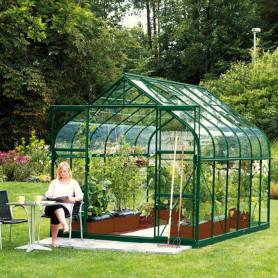 Serre jardin Diana 9,9m²